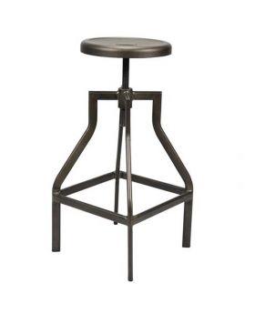 Barkruk Industrial Design Classic