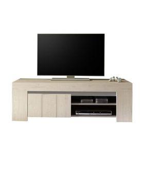Palmira eiken tv-meubel