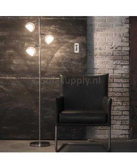 Casa di Aperto vloerlamp